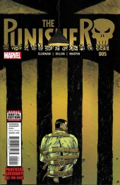 Punisher (2016) (The) -5- Issue 5