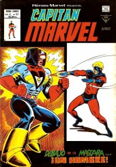 Héroes Marvel (Vol.2) -57- Debajo de la máscara...iun hombre!