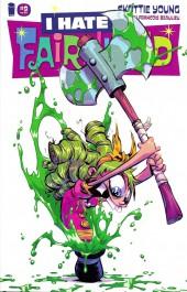 I Hate Fairyland (2015) -9- Issue 9