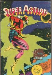 Super Action -10- L'aventurier des étoiles