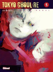 Tokyo Ghoul:RE -5- Tome 5