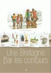 Une Bretagne par les contours -8- De Plouescat à Plouguerneau