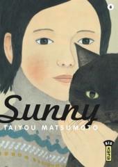 Sunny -6- Tome 6