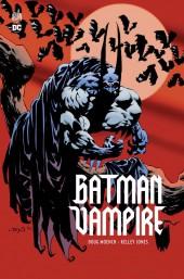 Batman & Dracula -INT- Batman Vampire