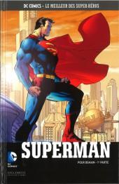 DC Comics - Le Meilleur des Super-Héros -31- Superman - Pour demain - 1re partie