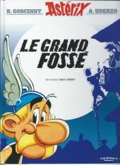 Astérix -25c13- Le Grand Fossé