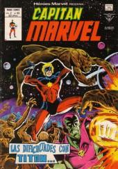 Héroes Marvel (Vol.2) -59- Las dificultades con Titán..