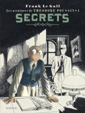 Théodore Poussin -4b2016- Secrets