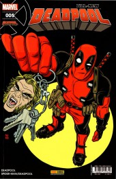 All-New Deadpool -5- Fahrenheit .357