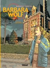 Barbara Wolf, tome 1 à 3