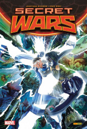 Secret Wars - Tome COF