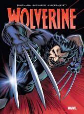 Wolverine (Omnibus) -1- Wolverine