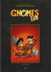 Lanfeust et les mondes de Troy - La collection (Hachette) -28- Gnomes de Troy - Sales Mômes