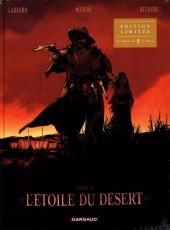 L'Étoile du désert -3ES- Tome 3