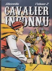 Le cavalier inconnu (Intégrale) -INT2- Volume 2
