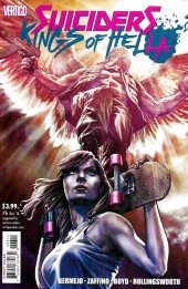 Suiciders: Kings of Hell.A. (2016) -6- Wolf Mother