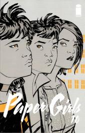 Paper Girls (Image comics - 2015) -10- Paper Girls
