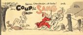 Spirou et Fantasio -2- (Divers) -MR4094- Coup de sang