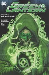 Green Lantern Vol.5 (DC Comics - 2011) -INT07- Renegade