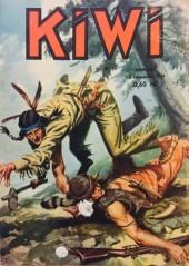 Kiwi -80- L'inconnu de la foret