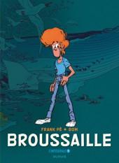 Broussaille -INT01- L'Intégrale 1 - 1978-1987