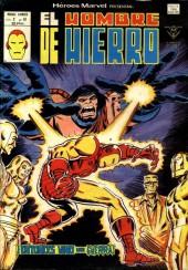 Héroes Marvel (Vol.2) -61- iEntonces vino una guerra!