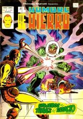 Héroes Marvel (Vol.2) -63- Viajeros a través del espacio