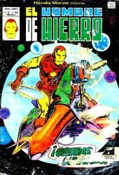Héroes Marvel (Vol.2) -64- ¡Guerras lunares!