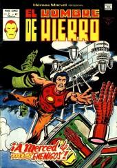 Héroes Marvel (Vol.2) -67- ¡A merced de mis enemigos!