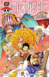 One Piece -80- Vers une bataille sans précédent