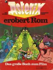 Astérix (en allemand) -HS01- Asterix erobert Rom