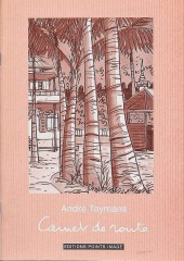 (AUT) Taymans, André -2- Carnet de route