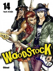 Woodstock -14- Tome 14