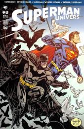 Superman Univers -8- Numéro 8