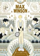 Max Winson - Tome INT