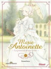 Marie-Antoinette - La jeunesse d'une reine (Soryo)