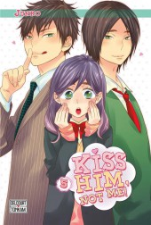 Kiss him, not me ! -5- Tome 5