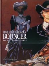 Bouncer -6a12- La veuve noire