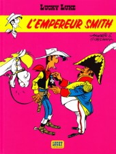 Lucky Luke -45c10- L'Empereur Smith