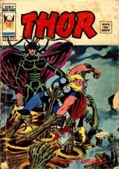 Thor (Vol.2) -29- A Hela y regreso