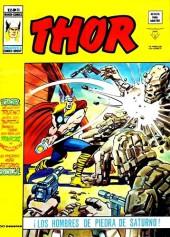 Thor (Vol.2) -31- iLos hombres de piedra de Saturno!