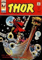 Thor (Vol.2) -33- ¡El muro alrededor del mundo!