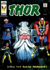 Thor (Vol.2) -35- iOtra vez hacia Midgard!