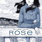 Les petites marées -3- Rose