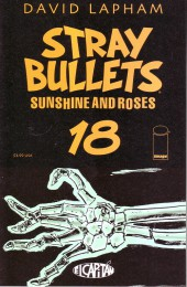 Stray Bullets: Sunshine & Roses (2015) -18-