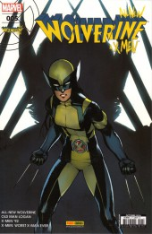 All-New Wolverine & X-men -5- Le coffre