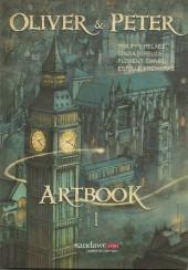 Oliver & Peter -HS- ArtBook