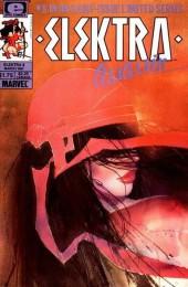 Elektra: Assassin (1986)