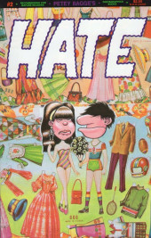 Hate (1990) -2- Hate At First Sight
