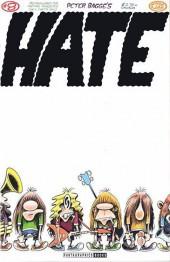 Hate (1990) -8- Follow that Dream (Part 1)